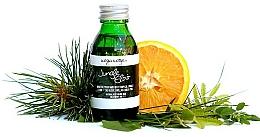 Parfüm, Parfüméria, kozmetikum Helyreállító hajolaj olíva és narancsolajjal - Uoga Uoga Natural Restoring Hair Oil-Mask