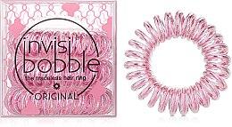 Parfüm, Parfüméria, kozmetikum Hajgumi - Invisibobble Original Rose Muse