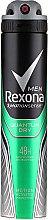 """Parfüm, Parfüméria, kozmetikum Deo spray """"Quantum"""" - Rexona Deodorant Spray Man"""