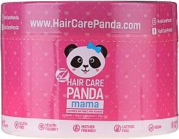 Parfüm, Parfüméria, kozmetikum Hajápoló gumivitamin - Noble Health Hair Care Panda Vegan Gummies Mama (Étrend-kiegészítő)
