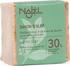 Parfüm, Parfüméria, kozmetikum Aleppo szappan - Najel Savon D'alep Aleppo Soap 30 %