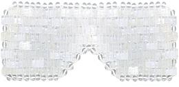 Parfüm, Parfüméria, kozmetikum Fehér kvarc maszk - Crystallove