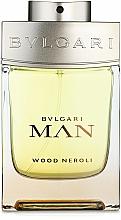 Parfüm, Parfüméria, kozmetikum Bvlgari Man Wood Neroli - Eau De Parfum