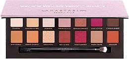 Parfüm, Parfüméria, kozmetikum Szemhéjfesték paletta - Anastasia Beverly Hills Modern Renaissance Palette