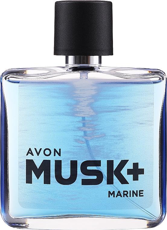 Avon Musk Marine - Eau De Toilette