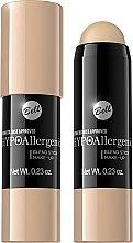Parfüm, Parfüméria, kozmetikum Hipoallergén alapozó stift - Bell HypoAllergenic Blend Stick Make-Up