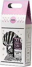 """Parfüm, Parfüméria, kozmetikum Készlet """"Keleti gyümölcskert"""" - Yope (shm/300ml + cond/170ml)"""