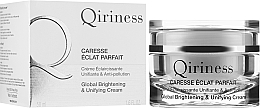 Parfüm, Parfüméria, kozmetikum Arcápoló krém - Qiriness Global Brightening & Unifying Cream