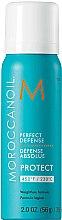 """Parfüm, Parfüméria, kozmetikum Hajspray """"Tökéletes védelem"""" - MoroccanOil Hairspray Ideal Protect"""