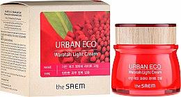 Parfüm, Parfüméria, kozmetikum Krém telopea kivonattal - The Saem Urban Eco Waratah Light Cream