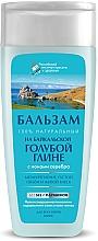 Parfüm, Parfüméria, kozmetikum Hajbalzsam, Bajkál kék agyagon - FitoKosmetik