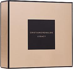Parfüm, Parfüméria, kozmetikum Cristiano Ronaldo Legacy - Szett (edt/30ml + sh/gel/150ml)