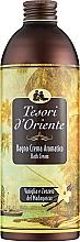 Parfüm, Parfüméria, kozmetikum Tesori d`Oriente Vaniglia E Zenzero Del Madagascar - Fürdőkrém