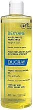 Parfüm, Parfüméria, kozmetikum Arc és testtisztító olaj - Ducray Dexyane Protective Cleansing Oil
