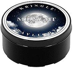 Parfüm, Parfüméria, kozmetikum Tea gyertya - Kringle Candle Midnight Daylight