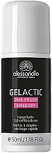 Parfüm, Parfüméria, kozmetikum Körömlakk szárító spray - Alessandro International Gelactic Nail Polish Speed Dry