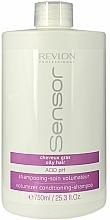 Parfüm, Parfüméria, kozmetikum Sampon és kondicionáló zsíros fejbőrre - Revlon Professional Sensor Shampoo Volumizer