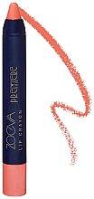 Parfüm, Parfüméria, kozmetikum Ajakrúzs-ceruza - Zoeva Premiere Lip Crayon