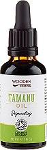 Parfüm, Parfüméria, kozmetikum Tamanu olaj - Wooden Spoon Tamanu Oil