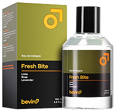 Parfüm, Parfüméria, kozmetikum Beviro Fresh Bite - Kölni