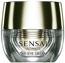 Parfüm, Parfüméria, kozmetikum Szemkörnyékápoló krém - Kanebo Sensai Ultimate The Eye Cream