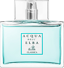 Parfüm, Parfüméria, kozmetikum Acqua dell Elba Classica Men - Eau De Parfum