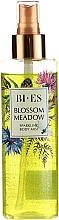 Parfüm, Parfüméria, kozmetikum Bi-Es Blossom Meadow Sparkling Body Mist - Testspray