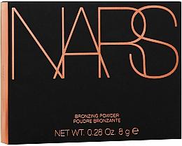 Parfüm, Parfüméria, kozmetikum Bronzosító púder - Nars Bronzing Powder