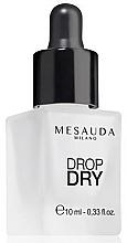 Parfüm, Parfüméria, kozmetikum Körömszárító - Mesauda Milano Drop Dry 112