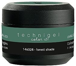 Parfüm, Parfüméria, kozmetikum Köröépítő gél - Peggy Sage Technigel Color It Coloured UV & LED
