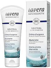 Parfüm, Parfüméria, kozmetikum SOS krém mikro-ezüsttel - Lavera Neutral Ultra Sensitive