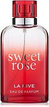 Parfüm, Parfüméria, kozmetikum La Rive Sweet Rose - Eau De Parfum