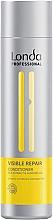 Parfüm, Parfüméria, kozmetikum Hajhelyreállító kondicionáló - Londa Professional Visible Repair Conditioner