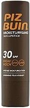 Parfüm, Parfüméria, kozmetikum Napvédő ajakrúzs - Piz Buin In Sun Lipstick SPF30