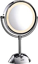 Parfüm, Parfüméria, kozmetikum Kozmetikai tükör LED világítással 8438E - BaByliss