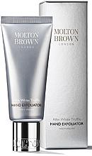 Parfüm, Parfüméria, kozmetikum Molton Brown Alba White Truffle - Kézradír