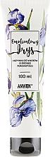 Parfüm, Parfüméria, kozmetikum Hajkondicionáló közepes porozitású hajra - Anwen Emollient Iris Conditioner For Medium Porosity Hair