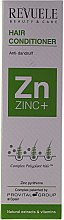 Parfüm, Parfüméria, kozmetikum Korpásodás elleni balzsam hajmaszk - Revuele Zinc+ Hair Balm Mask
