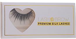Parfüm, Parfüméria, kozmetikum Műszempilla - Lash Brow Premium Silk Lashes All Night Long