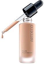 Parfüm, Parfüméria, kozmetikum Sminkalap - Artdeco Nude Foundation
