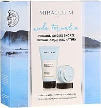 Parfüm, Parfüméria, kozmetikum Szett - Miraculum Woda Termalna (scrub/150ml + cr/mask/50ml)