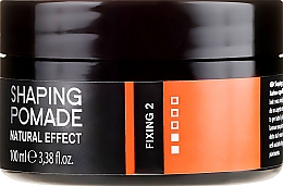 Parfüm, Parfüméria, kozmetikum Modellező pomádé hajra és szakálra - Dandy Natural Effect Shaping Pomade