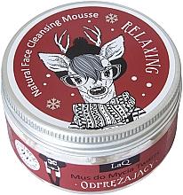 """Parfüm, Parfüméria, kozmetikum Tisztító mousse arcra """"Pralinka"""" - LaQ Natural Face Cleansing Mousse Relaxing Pralinka"""