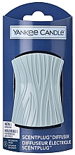 """Parfüm, Parfüméria, kozmetikum Elektromos diffúzór """"Hullám"""" - Yankee Candle Scent Plug Diffuser Signature Wave"""