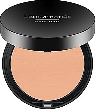 Parfüm, Parfüméria, kozmetikum Arcpúder - Bare Escentuals Bare Minerals Performance Wear Pressed Powder Foundation