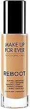 Parfüm, Parfüméria, kozmetikum Hidratáló alapozó - Make Up For Ever Reboot Foundation