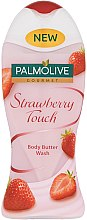 Parfüm, Parfüméria, kozmetikum Tusfürdő - Palmolive Gourmet Strawberry Shower Gel