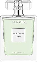 Parfüm, Parfüméria, kozmetikum Christopher Dark MAYbe Le Parfum - Eau De Parfum