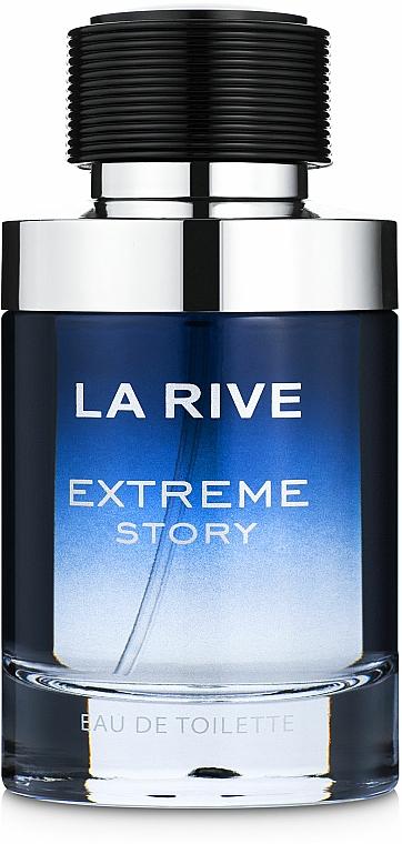 La Rive Extreme Story - Eau De Toilette