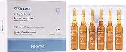 Parfüm, Parfüméria, kozmetikum Ampullák hajhullás ellen - SesDerma Laboratories Seskavel Anti-Hair Loss Aampoules